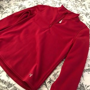 Under Armour ColdGear Sweatshirt